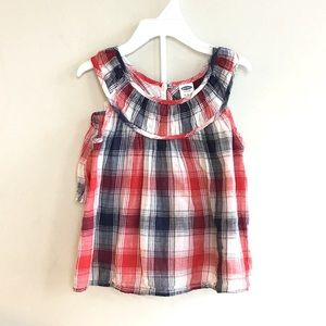 NWOT BABYGIRL RED WHITE AND BLUE OUTFIT 18-24